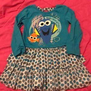 Finding Dory dress